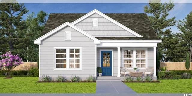 8366 Huntington Ct., Conway, SC 29526 (MLS #2107945) :: Coldwell Banker Sea Coast Advantage