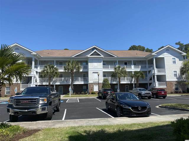 6015 SE Catalina Dr. #531, North Myrtle Beach, SC 29582 (MLS #2107986) :: Garden City Realty, Inc.