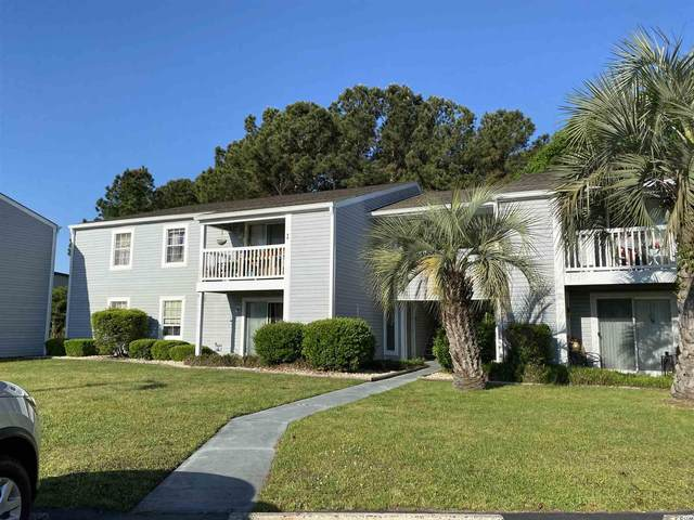1356 Glenns Bay Rd. I 204, Surfside Beach, SC 29575 (MLS #2107992) :: The Greg Sisson Team