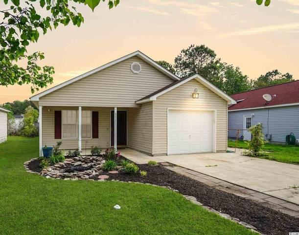 8027 Resin Rd., Murrells Inlet, SC 29576 (MLS #2108017) :: Garden City Realty, Inc.