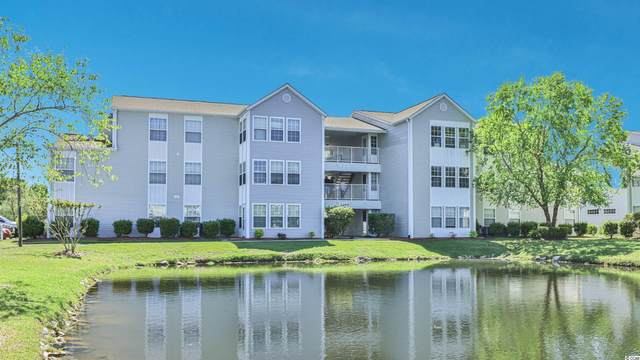 2275 Essex Dr. D, Myrtle Beach, SC 29575 (MLS #2108062) :: Team Amanda & Co