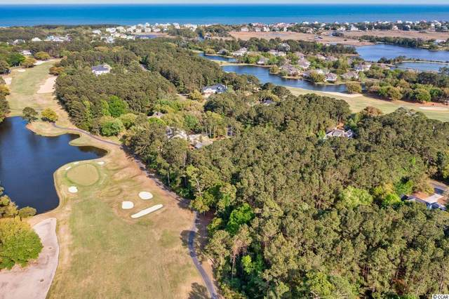 Lot 4 Collins Meadow Dr., Georgetown, SC 29440 (MLS #2108087) :: James W. Smith Real Estate Co.