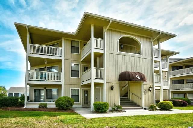 4246 Pinehurst Circle O-4, Little River, SC 29566 (MLS #2108126) :: Garden City Realty, Inc.