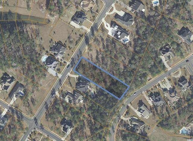 169 Henry Middleton Blvd., Myrtle Beach, SC 29588 (MLS #2108165) :: Hawkeye Realty