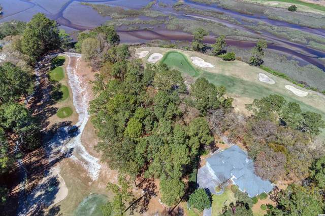 Lot 33 Oyster Pointe Dr., Sunset Beach, NC 28468 (MLS #2108207) :: The Lachicotte Company