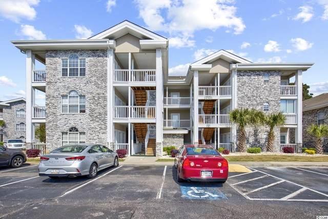 4761 Wild Iris Dr. #202, Myrtle Beach, SC 29577 (MLS #2108332) :: Garden City Realty, Inc.