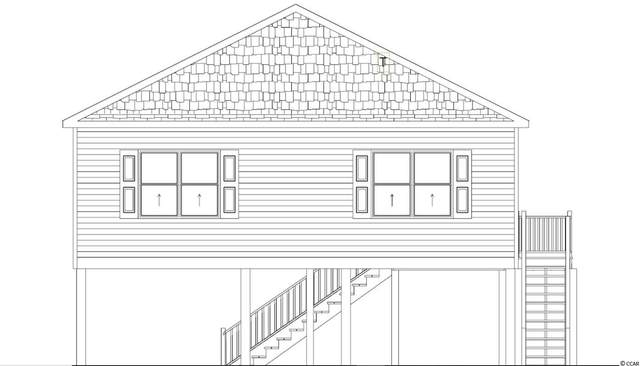 116 Black Harbor Dr., Conway, SC 29526 (MLS #2108344) :: Jerry Pinkas Real Estate Experts, Inc
