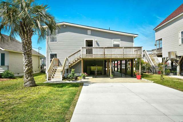 315 35th Ave. N, North Myrtle Beach, SC 29582 (MLS #2108429) :: Garden City Realty, Inc.