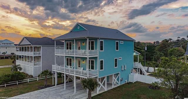 1203 N Ocean Blvd., North Myrtle Beach, SC 29582 (MLS #2108451) :: BRG Real Estate