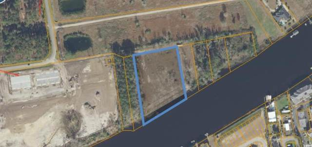AB Edge Land North Myrtle Beach, North Myrtle Beach, SC 29582 (MLS #2108559) :: The Lachicotte Company