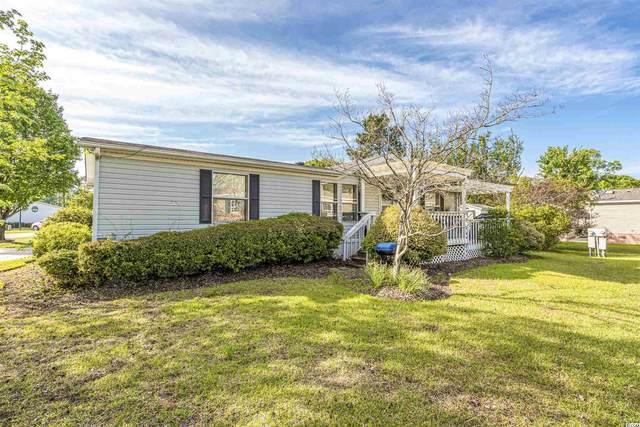 486 Folly Estates Dr., Myrtle Beach, SC 29588 (MLS #2108661) :: Armand R Roux   Real Estate Buy The Coast LLC