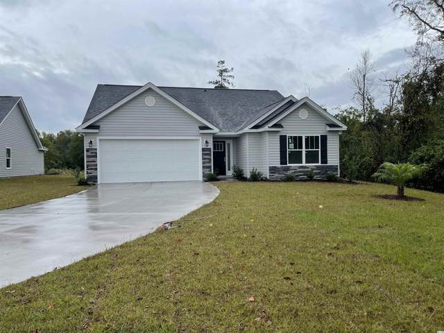 900 Cygnet Dr., Conway, SC 29526 (MLS #2108791) :: Scalise Realty