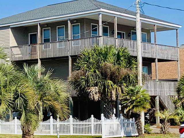 205 30th Ave. N, North Myrtle Beach, SC 29582 (MLS #2108864) :: Garden City Realty, Inc.