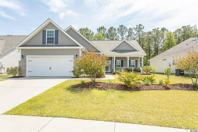 408 Windermere Lake Circle, Conway, SC 29526 (MLS #2108926) :: James W. Smith Real Estate Co.