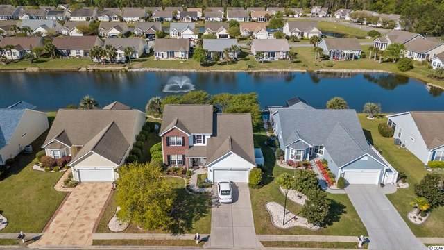 389 Vermillion Dr., Little River, SC 29566 (MLS #2108942) :: Sloan Realty Group