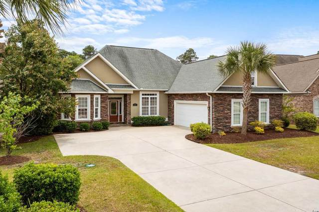 8356 Juxa Dr., Myrtle Beach, SC 29579 (MLS #2109164) :: Duncan Group Properties