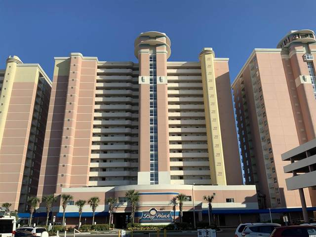 2801 S Ocean Blvd. #1838, North Myrtle Beach, SC 29582 (MLS #2109248) :: Jerry Pinkas Real Estate Experts, Inc