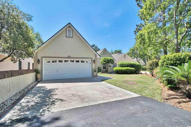 642 Providence Dr., Myrtle Beach, SC 29572 (MLS #2109313) :: Armand R Roux | Real Estate Buy The Coast LLC
