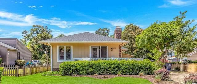 1712 Landing Rd., Myrtle Beach, SC 29577 (MLS #2109378) :: Jerry Pinkas Real Estate Experts, Inc