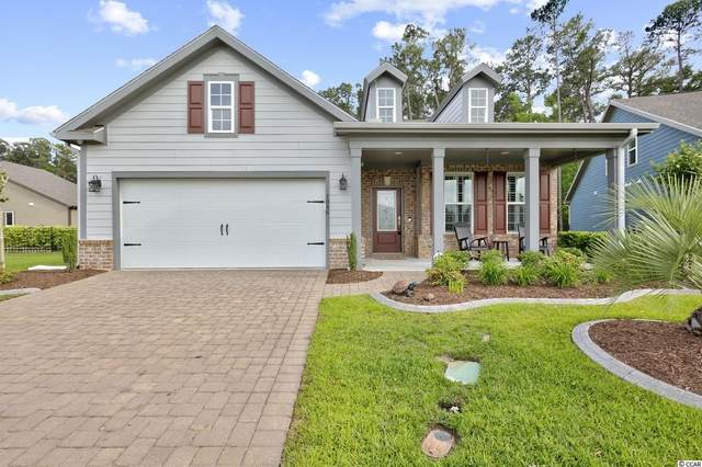 1846 Cart Ln., Myrtle Beach, SC 29577 (MLS #2109504) :: Dunes Realty Sales