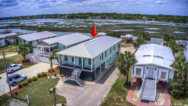 242 Dogwood Dr. S, Garden City Beach, SC 29576 (MLS #2109594) :: Jerry Pinkas Real Estate Experts, Inc