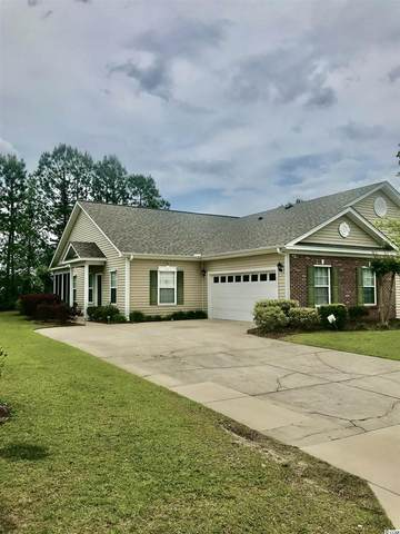 373 Deerfield Links Dr., Myrtle Beach, SC 29575 (MLS #2109894) :: The Lachicotte Company