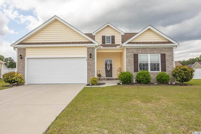 732 Weston Dr., Conway, SC 29526 (MLS #2109905) :: Homeland Realty Group