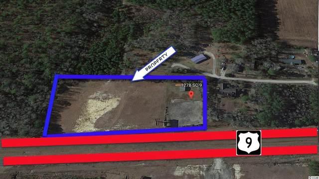 E Highway 9 Bypass, Loris, SC 29569 (MLS #2109967) :: Chris Manning Communities