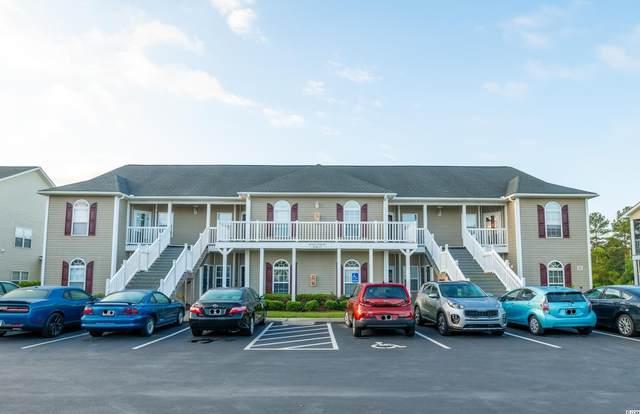 109 Ashley Park Dr. 3D, Myrtle Beach, SC 29579 (MLS #2109983) :: Duncan Group Properties