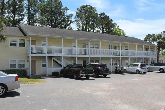 4150 N Horseshoe Rd. #34, Little River, SC 29566 (MLS #2110111) :: Coastal Tides Realty