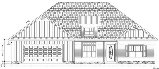 TBD Melton Ave., Murrells Inlet, SC 29576 (MLS #2110194) :: Jerry Pinkas Real Estate Experts, Inc