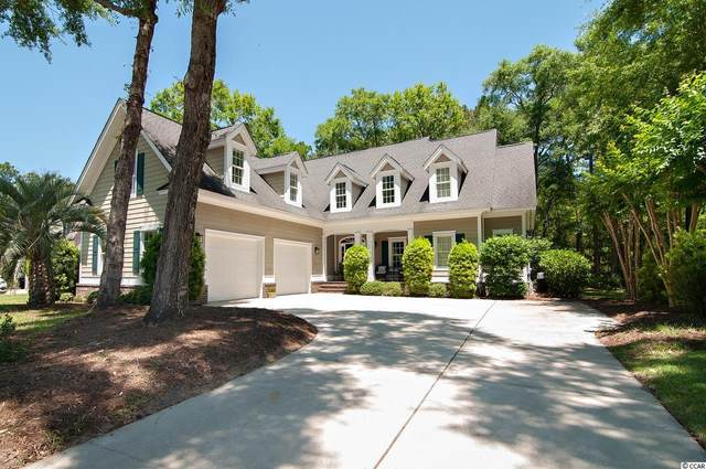 212 Hunters Oak Ct., Pawleys Island, SC 29585 (MLS #2110196) :: The Greg Sisson Team