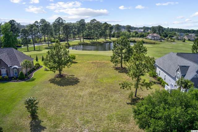 1115 Wigeon Dr., Conway, SC 29526 (MLS #2110299) :: The Greg Sisson Team