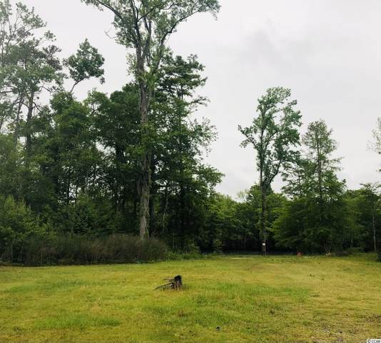 Lot 4 Meredith Ct., Myrtle Beach, SC 29588 (MLS #2110414) :: Team Amanda & Co