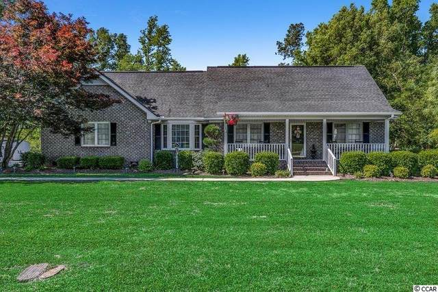 5440 Forest Dr., Loris, SC 29569 (MLS #2110452) :: The Hoffman Group