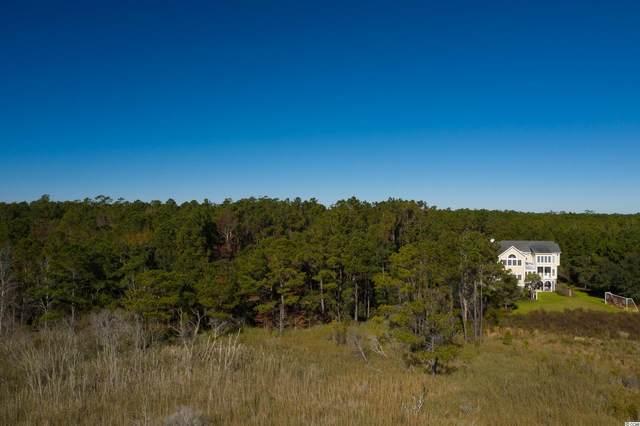 2766 Vanderbilt Blvd., Pawleys Island, SC 29585 (MLS #2110589) :: Grand Strand Homes & Land Realty