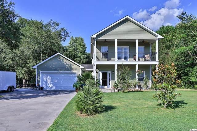3730 Love Ln., Conway, SC 29527 (MLS #2110595) :: Duncan Group Properties
