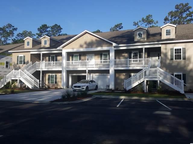924 Jackline Dr. #101, Murrells Inlet, SC 29576 (MLS #2110603) :: Duncan Group Properties