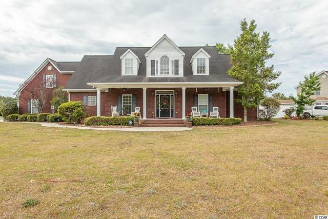 2723 Squealer Lake Trail, Myrtle Beach, SC 29588 (MLS #2111037) :: James W. Smith Real Estate Co.