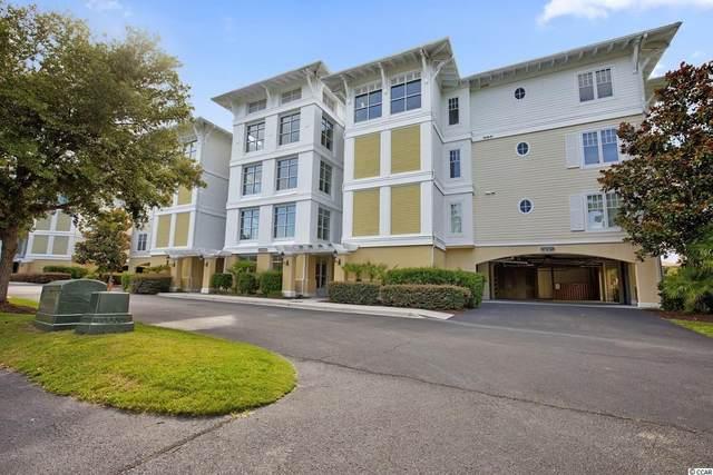 1346 Villa Marbella Ct. 2-301, Myrtle Beach, SC 29572 (MLS #2111224) :: Garden City Realty, Inc.