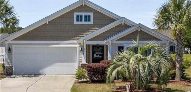 1621 Goswick Ct., Conway, SC 29526 (MLS #2111272) :: Surfside Realty Company