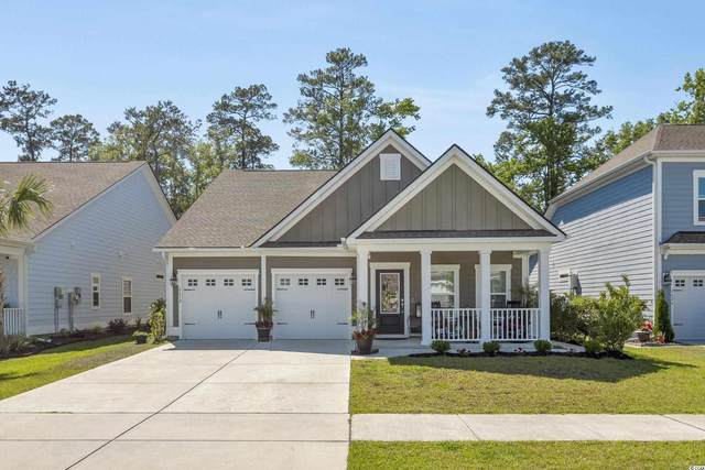 2632 Goldfinch Dr., Myrtle Beach, SC 29577 (MLS #2111334) :: Homeland Realty Group