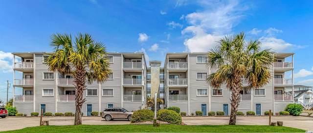 5709 N Ocean Blvd. #302, North Myrtle Beach, SC 29582 (MLS #2111515) :: Dunes Realty Sales