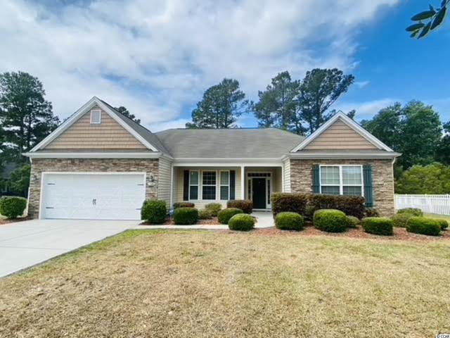 1320 Wellfound Ct., Conway, SC 29526 (MLS #2112074) :: Sloan Realty Group