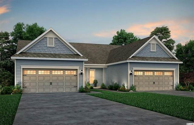 6057 Campanella St., Myrtle Beach, SC 29572 (MLS #2112111) :: Jerry Pinkas Real Estate Experts, Inc
