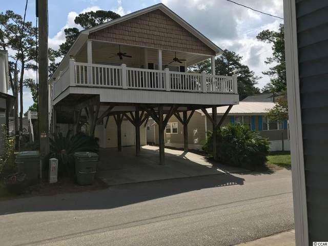 6001-1674 S Kings Hwy., Myrtle Beach, SC 29575 (MLS #2112460) :: Coldwell Banker Sea Coast Advantage