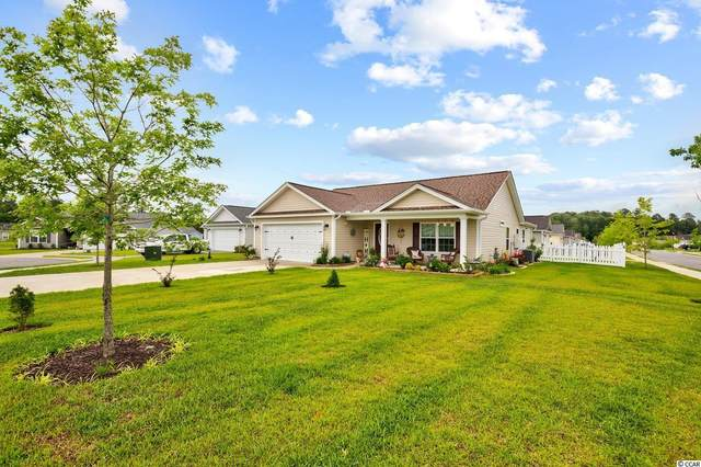 1300 Teal Ct., Conway, SC 29527 (MLS #2112486) :: James W. Smith Real Estate Co.