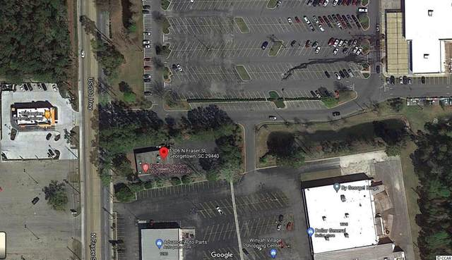 1306 N Fraser St., Georgetown, SC 29440 (MLS #2112527) :: Coldwell Banker Sea Coast Advantage