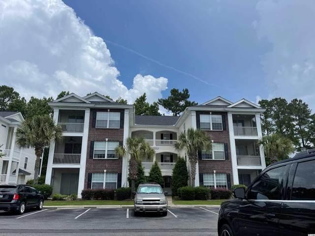 1294 River Oaks Dr. 6M, Myrtle Beach, SC 29579 (MLS #2112555) :: Team Amanda & Co