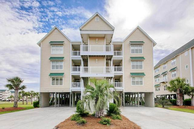 1 Via Dolorosa Dr. B, Ocean Isle Beach, NC 28469 (MLS #2112598) :: Armand R Roux | Real Estate Buy The Coast LLC